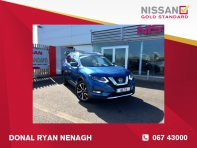 1.6 DCI SVE CVT 5 Seat, from €113/week