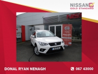 1.0 TSI 115HP SE 5dr, from €66/week
