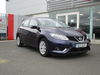 1.5 Dsl XE, Spacious Hatchback with fantastic fuel economy