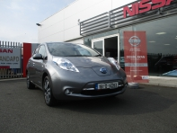 EV SVE 30KWH 6KW Charger and Solar Spoiler