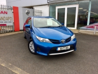1.4 D4D Terra, great looking hatch, €2,000 Scrappage on this car!