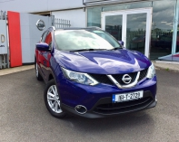 1.5 Dsl SV, great colour, main dealer service history, from €54/week